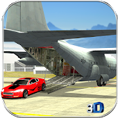 Download Airplane Pilot Car Transporter APK to PC