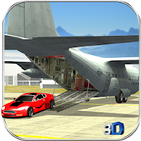 Airplane Pilot Car Transporter For PC (Windows And Mac)