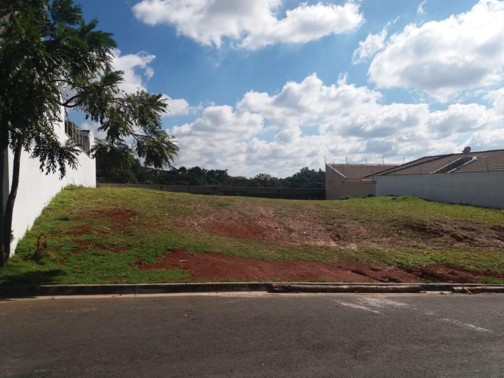 Terreno à venda, 320 m² - Condominio Chacur - Várzea Paulista/SP