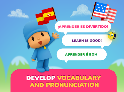 App PlayKids - Educational cartoons and games for kids APK for Windows Phone