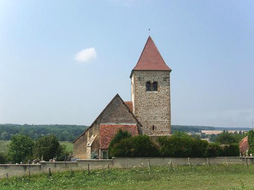 photo de Saint Pierre et Mathenay