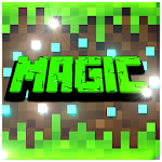 Magic Craft: Crafting And Building Icon