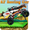 Download RF Car Hill Climb Racing APK for Laptop