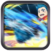 Free BEYBLADE BURST GOD tip Icon