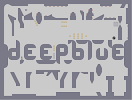 Thumbnail of the map 'deep_blue'
