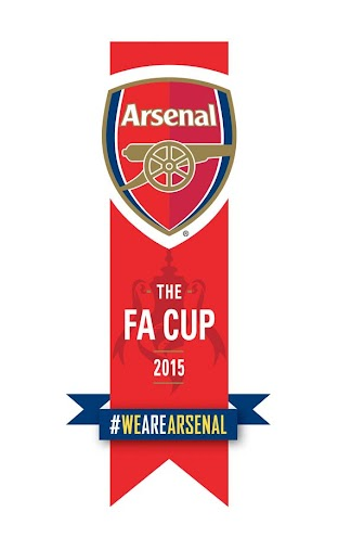 Arsenal FA Cup 2015 APK