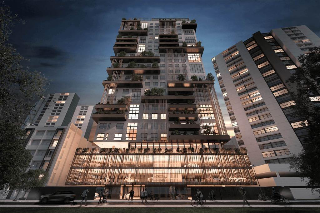 Apartamento com 3 dormitórios à venda, 77 m² por R$ 530.780,25 - Tambaú - João Pessoa/PB