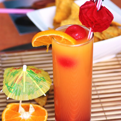 La Conga Cocktail