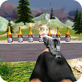 Game Real Shooting 3D APK for Kindle