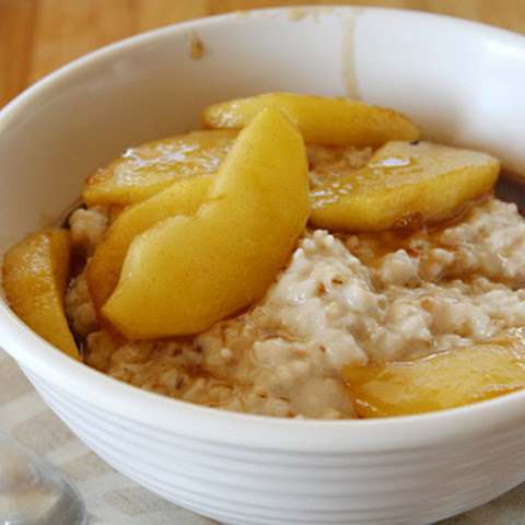 Steel-Cut Oatmeal (from Cooks Illustrated)