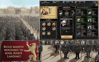 Screenshot of Game of Thrones Ascent