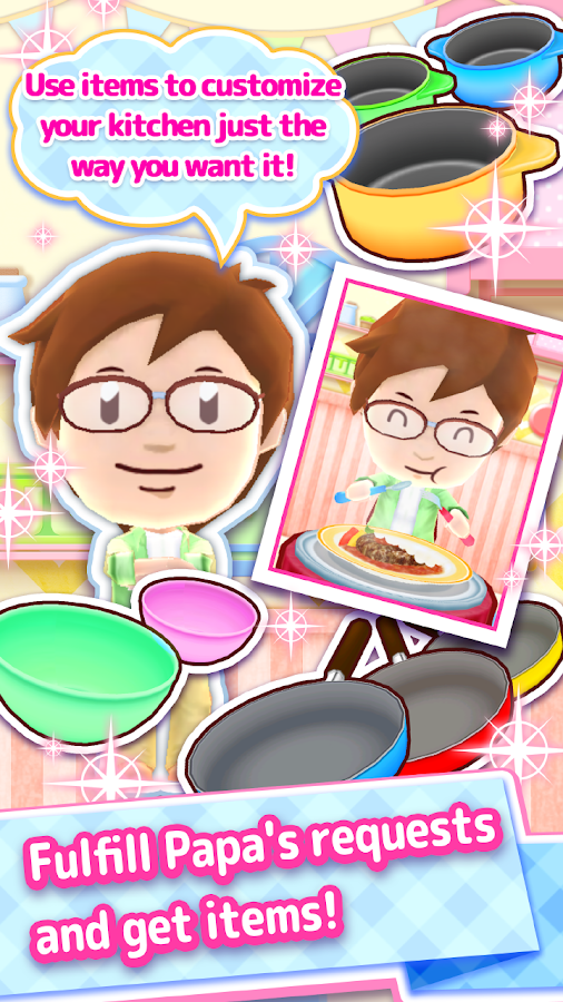 COOKING MAMA Let's Cook! Screenshot 8