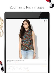 App Jabong - ONLINE FASHION STORE APK for Windows Phone