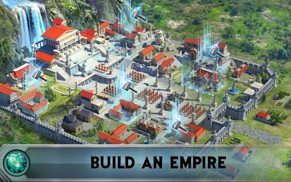 Game of War apk screenshot
