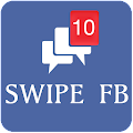 Swipe for Facebook - Mini FB