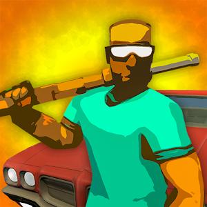 Dangerous Drake For PC (Windows & MAC)