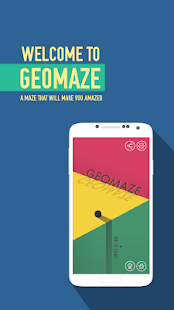 GeoMaze- screenshot thumbnail