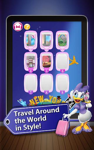 Minnie Fashion Tour HD - screenshot