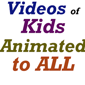 Animated Videos for Kids APK
