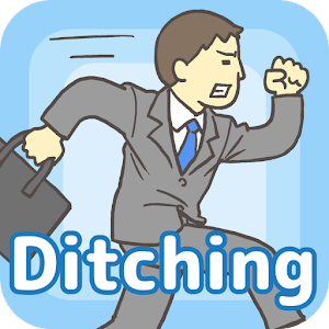 Ditching Work -Escape Game For PC (Windows & MAC)