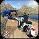 OffRoad Police Bike Transport