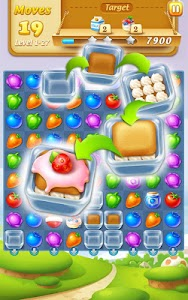 Fruits Garden Mania APK
