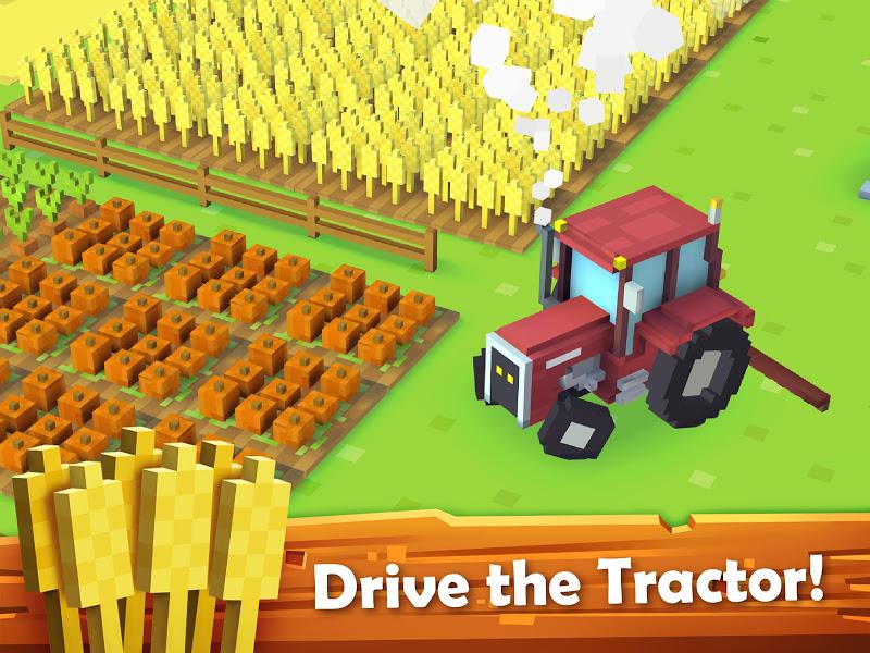 Blocky Farm Screenshot 9