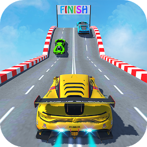Extreme City GT Car Stunts For PC / Windows 7/8/10 / Mac – Free Download