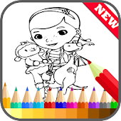 Download Learn to Drawing for Little Mcstuffins Fans APK for Android Kitkat