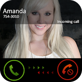 Fake Call and Text 2016 APK for Bluestacks
