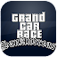 Grand car Race in San Andreas