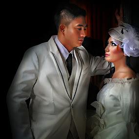 by Joey Bangun - Wedding Getting Ready (  )