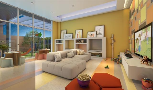 Um lar 3.0
