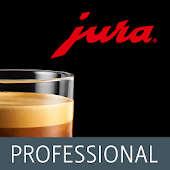 App JURA Coffee Professional APK for Kindle