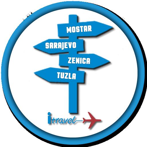 Android aplikacija iTravel BiH na Android Srbija