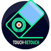 23.  Remove Unwanted object for TouchRetouch Eraser