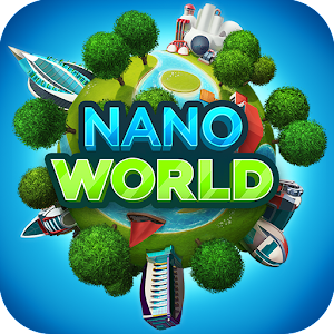 Cover art My Nano World