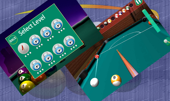 how to create physics billiard game unity