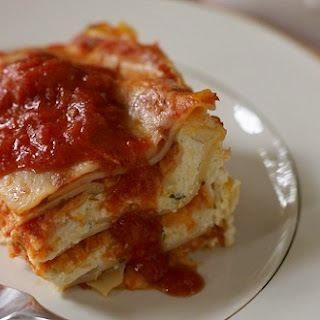 Mascarpone Lasagna Recipes