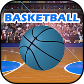 Download Full Basketball Shoot Simulator 1.0 APK