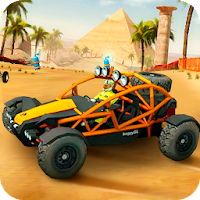 Offroad Buggy Car Racing For PC