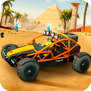 Offroad Buggy Car Racing