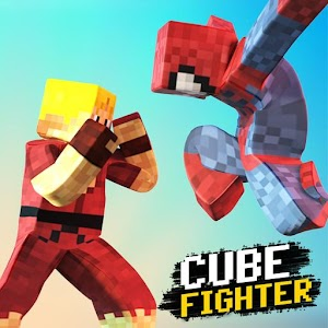 Cube Fighter 3D APK Cracked Download