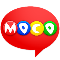 Moco - Chat, Meet People For PC (Windows And Mac)