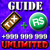 App Robux and TIX For Roblox Prank APK for Windows Phone