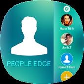 People Edge S8 APK for Sony