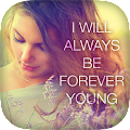 App Picture Quotes APK for Kindle