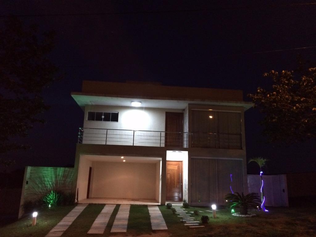 Casa Maravilhosa em Alphaville
