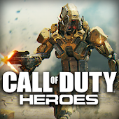 Download Call of Duty®: Heroes APK on PC