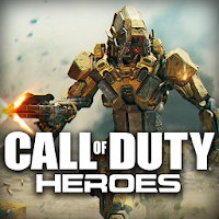 Call of Duty®: Heroes For PC (Windows And Mac)